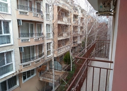 Двухкомнатная квартира в Равде в 100 метрах от моря. Фото 13
