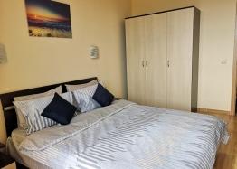 Продажа двухкомнатной квартиры в комплексе Меджик Дриймс с видом на море. Фото 7