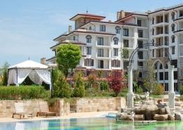 элитные апартаменты в Несебре. Фото 5