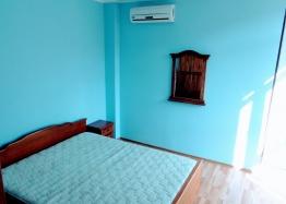 Трехкомнатный апартамент в комплексе Sun City 1. Фото 10