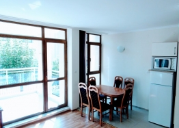 Трехкомнатный апартамент в комплексе Sun City 1. Фото 18