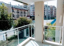 Трехкомнатный апартамент в комплексе Sun City 1. Фото 6