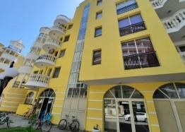 Красивая двухкомнатная квартира в комплексе Виктория Резиденс. Фото 17