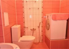 Трёхкомнатная меблированная квартира в Святом Власе для постоянного проживания. Фото 13