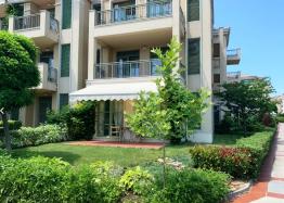 Апартамент с двориком на первой линии в Черноморце. Фото 5
