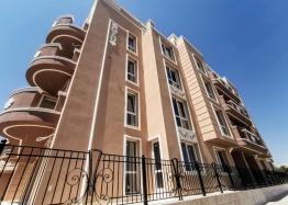 Новая трехкомнатная квартира в комплексе Амелия Гарден по очень выгодной цене. Фото 4