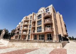 Новая трехкомнатная квартира в комплексе Амелия Гарден по очень выгодной цене. Фото 5