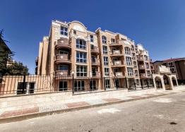 Новая трехкомнатная квартира в комплексе Амелия Гарден по очень выгодной цене. Фото 6