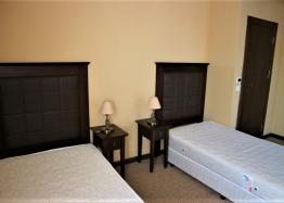 Трёхкомнатная квартира в комплексе класса люкс на Солнечном Берегу. Фото 6