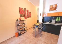Двухкомнатная квартира около пляжа в Солнечном Береге. Фото 14