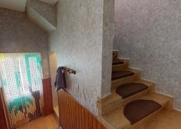 Продажа недорого двухэтажного дома в селе Равнец. Фото 13