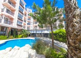 Отличная квартира рядом с пляжем в Романс Марин. Фото 1