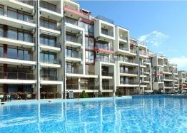 Двухкомнатные квартиры в комплексе Хелиос в РАССРОЧКУ на 3 года. Фото 1