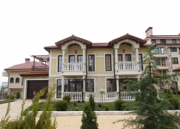 Дома для круглогодичного проживания в комплексе Хаус Гарден. Фото 10
