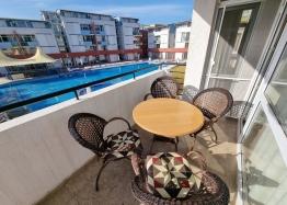 Недвижимость в Болгарии на Солнечном Берегу вторичная. Фото 13
