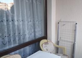 Недорогая двухкомнатная квартира в Святом Власе. Фото 15