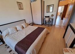 Студия в отличном комплексе рядом с парком на Солнечном Берегу. Фото 10