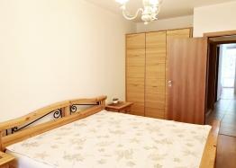 Апартамент с двумя спальнями в 100 м от пляжа в Солнечном Береге. Фото 14