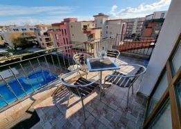Квартиры на продажу в Несебре, Акротирия. Фото 1
