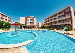Трехэтажный дом на продажу в комплексе около моря. Фото 3