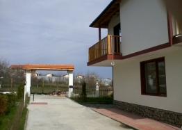 Дома для круглогодичного проживания в с. Александрово. Фото 2
