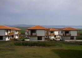 Дома для круглогодичного проживания в с. Александрово. Фото 4