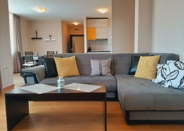 Новые меблированные квартиры в комплексе с невысокой таксой. Фото 4