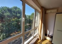 Прекрасный апартамент с двумя спальнями на Солнечном берегу. Фото 11