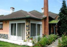 Одноэтажный дом для продажи в селе Подвис. Фото 1