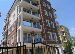 Двухкомнатная квартира в Несебре по оптимальной цене. Фото 1