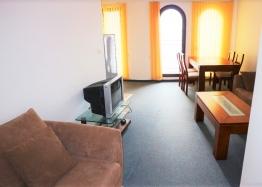 Уютная студия по выгодной цене в Солнечном Береге. Фото 1
