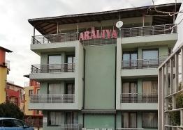 Квартира с двумя спальнями на продажу в Несебре. Фото 1