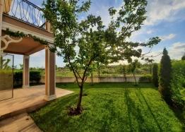 Новые квартиры в Несебре в доме без таксы поддержки. Фото 1