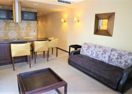 Трёхкомнатная квартира в комплексе класса люкс на Солнечном Берегу. Фото 3