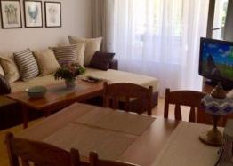 Просторная квартира в 100 м от пляжа в Солнечном Береге. Фото 2