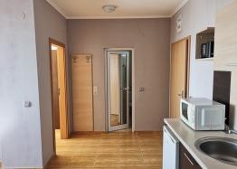 Продажа двухкомнатной квартиры в комплексе Меджик Дриймс с видом на море. Фото 14
