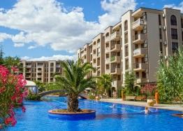 Трехкомнатная квартира в Равде по выгодной цене. Фото 1