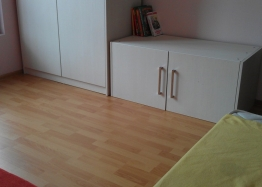 Квартира с одной спальней в курорте Бяла. Фото 9