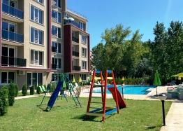 Двухкомнатные квартиры в готовом комплексе в рассрочку. Фото 1