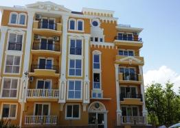 Елитония Делюкс - новые квартиры в Несебре. Фото 1