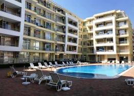 Дешевая 3-х комнатная квартира в Болгарии. Фото 7