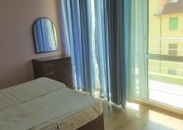 Двухкомнатная квартира с видом на море в Святом Власе. Фото 3