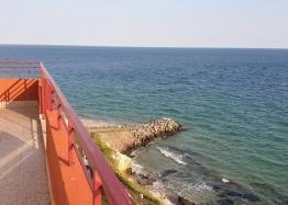 Трехкомнатная с видом на море в Святом Власе. Фото 1