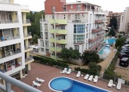 Дешевая 3-х комнатная квартира в Болгарии. Фото 5
