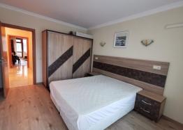 Купить квартиру в Болгарии в Поморие с мебелью. Фото 10