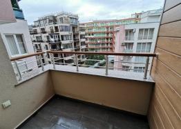 Купить квартиру в Болгарии в Поморие с мебелью. Фото 5