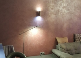 Роскошный апартамент в комплексе люкс Вилла Флоренция. Фото 8