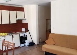 Двухкомнатная квартира на первой линии в Равде. Фото 2