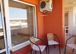 Недорогая 2-х комнатная квартира в к-се Несебр Форт. Фото 8