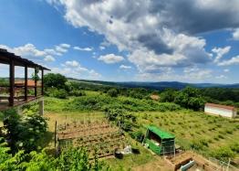 Новый дом в 16 км от г. Обзор. Фото 10